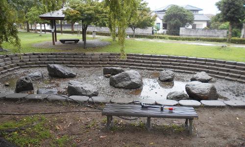 浜松市公園内の池掃除05.jpg